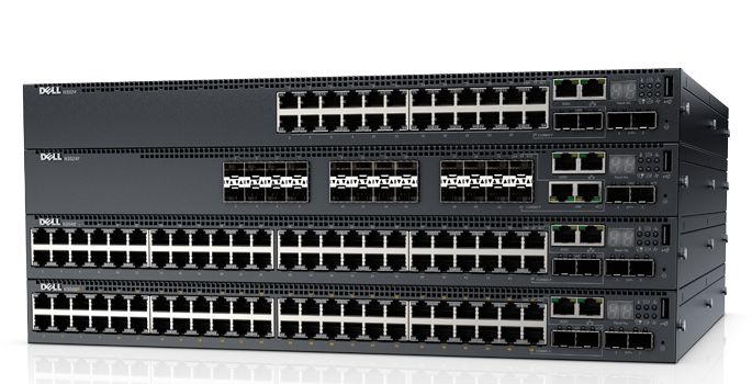 Networking Equipment – AH Tech Solutions Corp